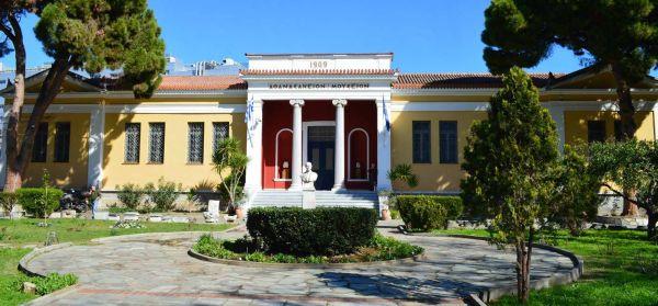 «Φρούριο» το Αρχαιολογικό Μουσείο Βόλου ~ Ειδικές διαδρομές και μέτρα προφύλαξης