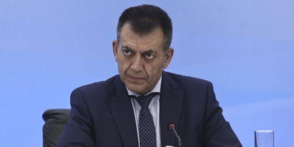 Βρούτσης: Εξηγεί τι θα γίνει με την καταβολή των 534 ευρώ, τις συντάξεις και τα αναδρομικά