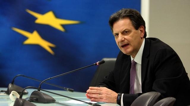 Θεόδωρος Σκυλακάκης: Αναμενόμενη η μείωση στα έσοδα από φόρους τον Μάιο