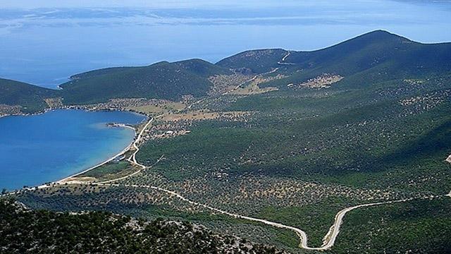 Πάλι …μπουκάλα η Μαγνησία - Η εμβληματική επένδυση στις Νηές ακόμη περιμένει