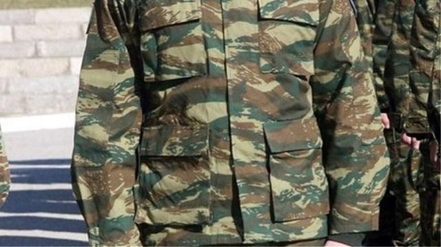 Κιλκίς: Τραυματίστηκε με υπηρεσιακό όπλο υπολοχαγός σε στρατόπεδο