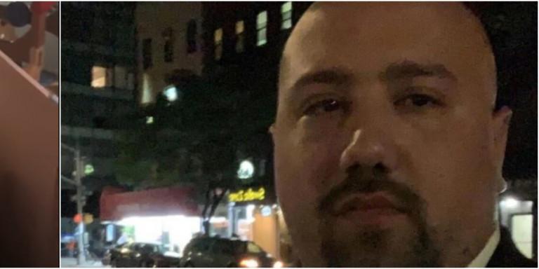 «Δεν μπορώ να αναπνεύσω»: Νεκρός 29χρονος ελληνοαμερικανός από τέιζερ αστυνομικών στη Ν. Υόρκη