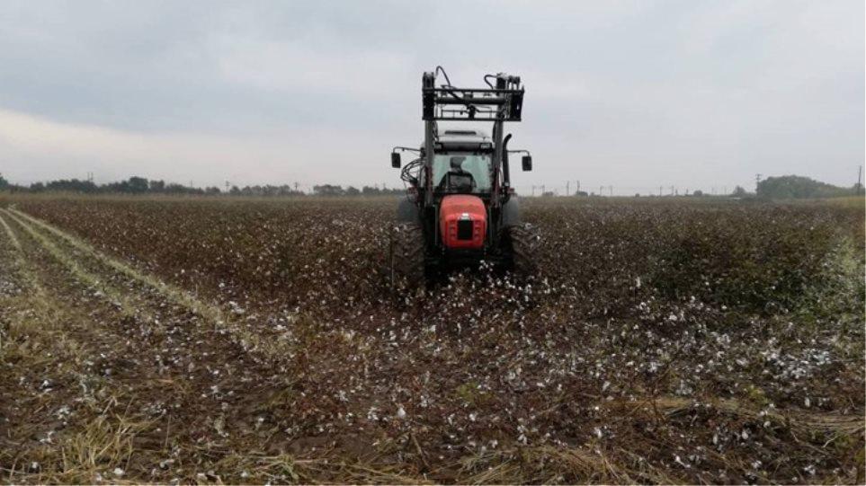 Τέλος Επιτηδεύματος: «Κεραμίδα» 650 ευρώ σε 350.000 αγρότες