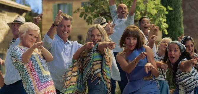 Επανέρχεται το «Mamma Mia»…