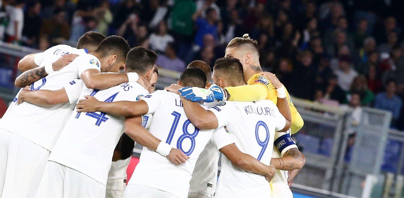 Nations League: Πρεμιέρα για την Εθνική ομάδα με Σλοβενία στις 3 Σεπτεμβρίου