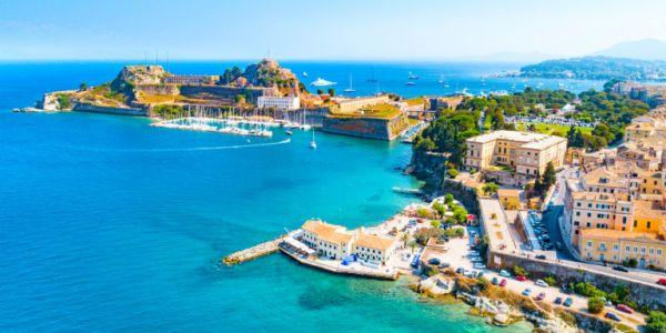 H Eλλάδα στο «Top 3» των προορισμών της Μεσογείου