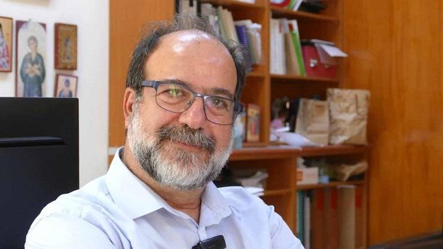 """Χρήστος Χατζηχριστοδούλου: «Το μοντέλο της """"Αρωγής"""" θέμα παγκόσμιας συζήτησης»"""