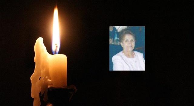 Κηδεία ΑΣΠΑΣΙΑΣ ΜΠΑΤΖΟΥΚΗ