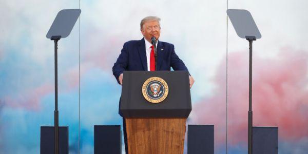Απίστευτος Τραμπ: Το 99% των κρουσμάτων κορωνοϊού είναι εντελώς ακίνδυνα