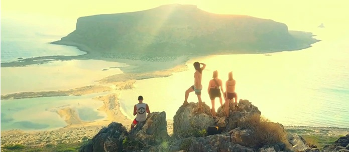 Η νέα καμπάνια για τον τουρισμό: «Προορισμός Ελλάδα, πρώτα η υγεία» [βίντεο]