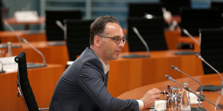 G7: Η Γερμανία απάντησε αρνητικά στην πρόσκληση των ΗΠΑ για σύνοδο υπουργών