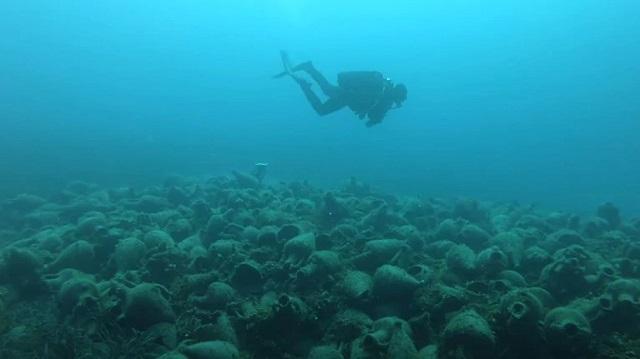 Ανοίγει το υποβρύχιο μουσείο στην Αλόννησο [video]