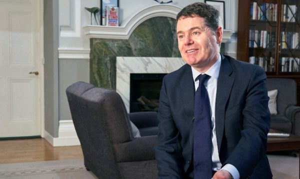 Eurogroup: Η «ανταρσία» των μικρών της Ευρωζώνης -Πώς εξέλεξαν πρόεδρο των Ιρλανδό Ντόναχιου