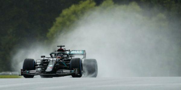 Formula 1: Πήρε την Pole Position στην Αυστρία ο Λούις Χάμιλτον