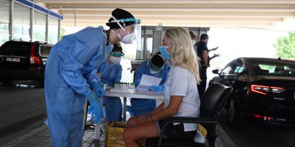 Κορωνοϊός: Μέτρα για τα εισαγόμενα κρούσματα - Ανησυχία για τη διασπορά του ιού και εντός της χώρας