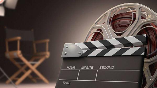 Φυσικό κινηματογραφικό σκηνικό