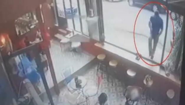 Εγκλημα στην καφετέρια στο Περιστέρι: Βίντεο-ντοκουμέντο από τη στιγμή της δολοφονίας του Κούρδου
