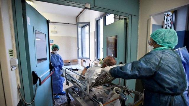 Κορονοϊός: Θετικά αποτελέσματα σε Έλληνες ασθενείς από την χορήγηση πλάσματος