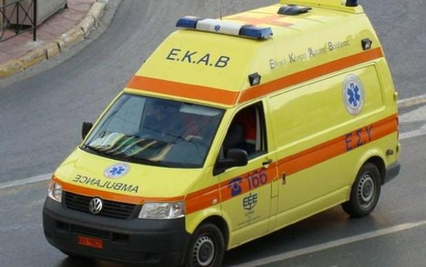 Νεκρός 52χρονος στη βεράντα του σπιτιού του στη Βελίκα Λάρισας
