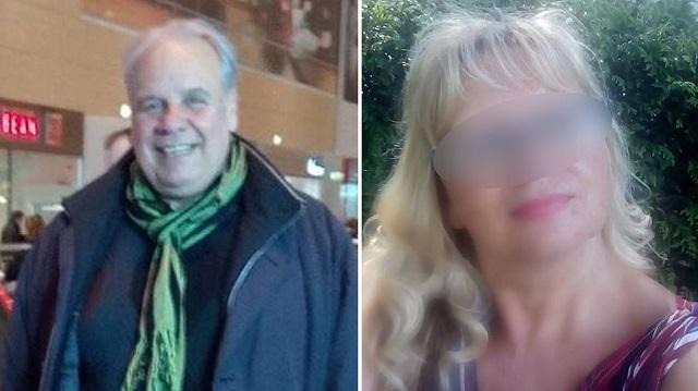 Έγκλημα στο Χαλάνδρι: Καταδικάσθηκε η κατηγορούμενη Γερμανίδα σύντροφος του 64χρονου