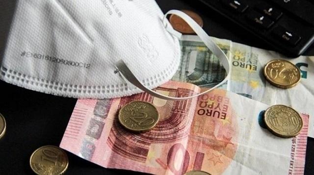Αποζημίωση ειδικού σκοπού 534 ευρώ σε 76.508 δικαιούχους