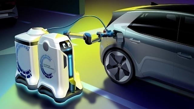 Δημιουργούνται τα πρώτα δίκτυα φόρτισης ηλεκτρικών οχημάτων στην Ελλάδα