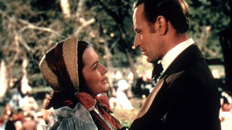 """Πέθανε η θρυλική ηθοποιός του """"Όσα παίρνει ο άνεμος"""", Ολίβια Ντε Χάβιλαντ"""