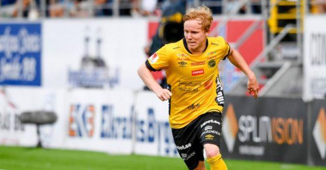Ο Βόλος ΝΠΣ θέλει τον... σουηδό  Λαρς Σιμόν Λούντεβαλ