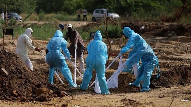 Μεξικό: Συνεχίζει να «χτυπά» η πανδημία - Πάνω από 340 νέοι θάνατοι