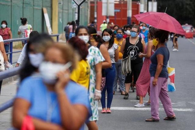 Περού: Πάνω από 900 γυναίκες εξαφανίστηκαν στην καραντίνα – Το 70% ανήλικες