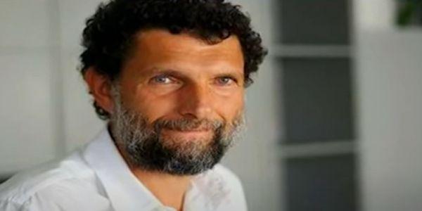 Τουρκία: ΗΠΑ και ΕΕ ζητούν δικαιοσύνη για τον φυλακισμένο Οσμάν Καβαλά
