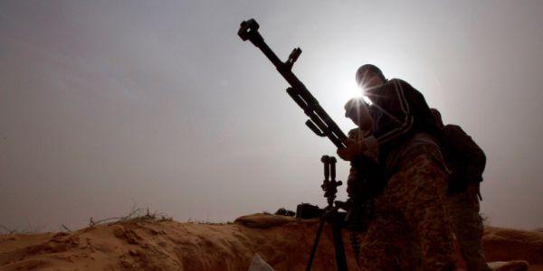 Λιβύη: Τρεις μετανάστες νεκροί από πυρά στο σημείο αποβίβασης Αλ Χουμς