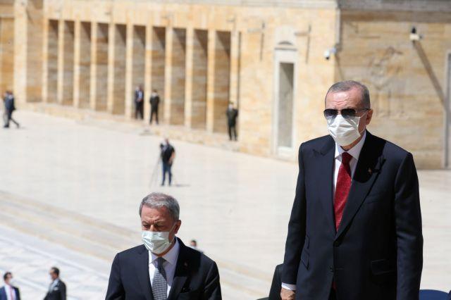 Ο Ερντογάν θέλει να έχει το έλεγχο και των social media –Το νέο νομοσχέδιο που προκαλεί οργή