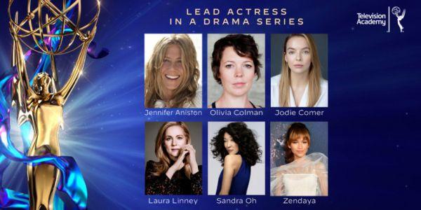 Βραβεία Emmy 2020: Ανακοινώθηκαν οι υποψηφιότητες - Ποιες σειρές «σαρώνουν»