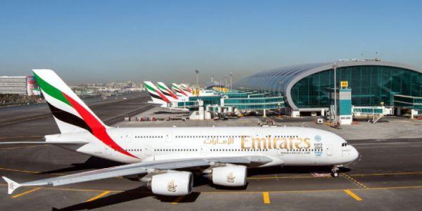 Η Emirates πρωτοπορεί: Καλύπτει τα ιατρικά έξοδα σε όποιον κολλήσει κορωνοϊό