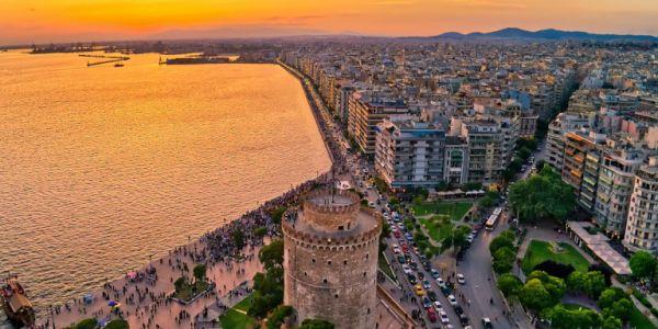 Ρουμανικό National Geographic Traveler: Ιδανικός city break προορισμός η Θεσσαλονίκη
