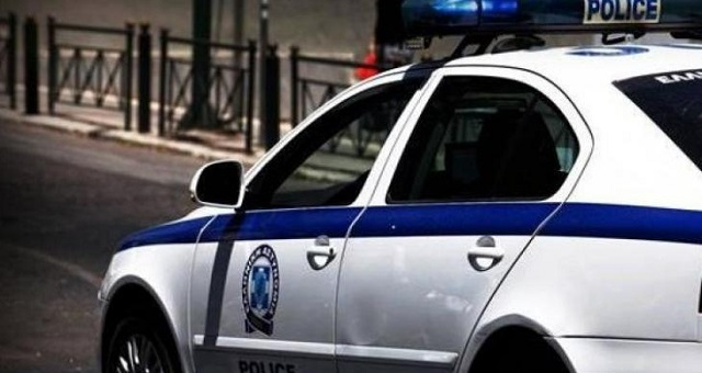 Συνελήφθησαν στα Τρίκαλα με κλοπιμαία από την Καρδίτσα