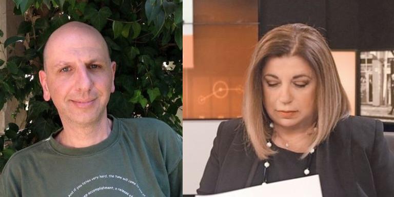 Αγωγή και μήνυση του Σάμπυ Μιωνή κατά της Γιάννας Παπαδάκου για απάτη και καταδολίευση