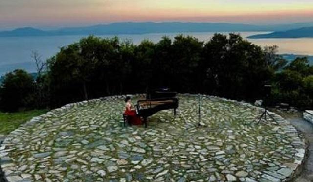 Μουσικά ταξίδια κάτω από τον έναστρο ουρανό