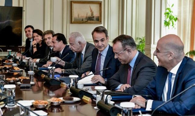 Αυτά είναι τα νέα πρόσωπα που μπαίνουν στην κυβέρνηση