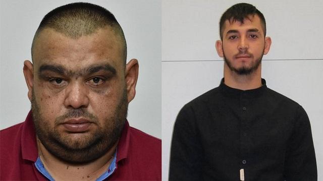 Αυτά είναι τα δύο μέλη συμμορίας που έκλεβαν ηλικιωμένους