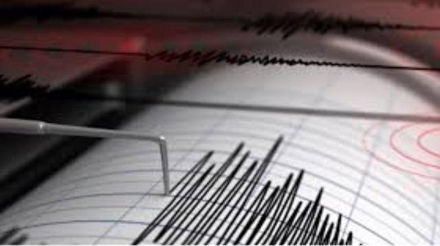 Σεισμός βόρεια της Αλοννήσου