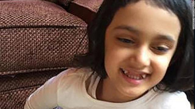 Τραγωδία στις ΗΠΑ: Εντοπίστηκε η σορός 5χρονης αγνοούμενης από την τροπική καταιγίδα Ησαΐας