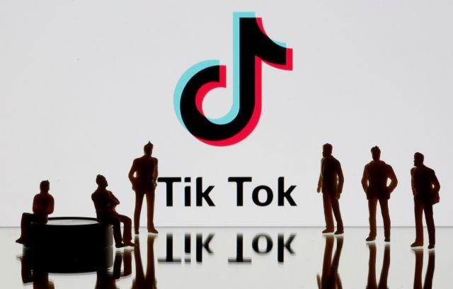 Διάταγμα Τραμπ για παύση συναλλαγών με την εφαρμογή TikTok