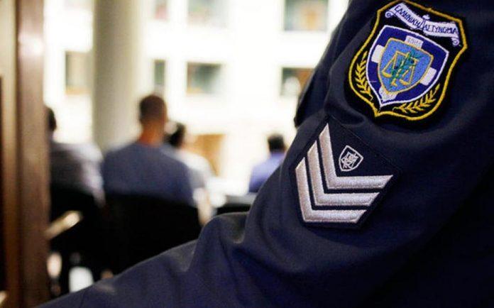 «Ξήλωσαν» τον διοικητή του Α.Τ. Πόρου για πλημελείς ελέγχους