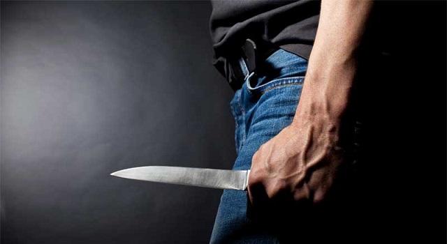 Ελεύθερος ο 44χρονος που επιτέθηκε με μαχαίρι στη σύζυγό του στη Ν. Αγχίαλο