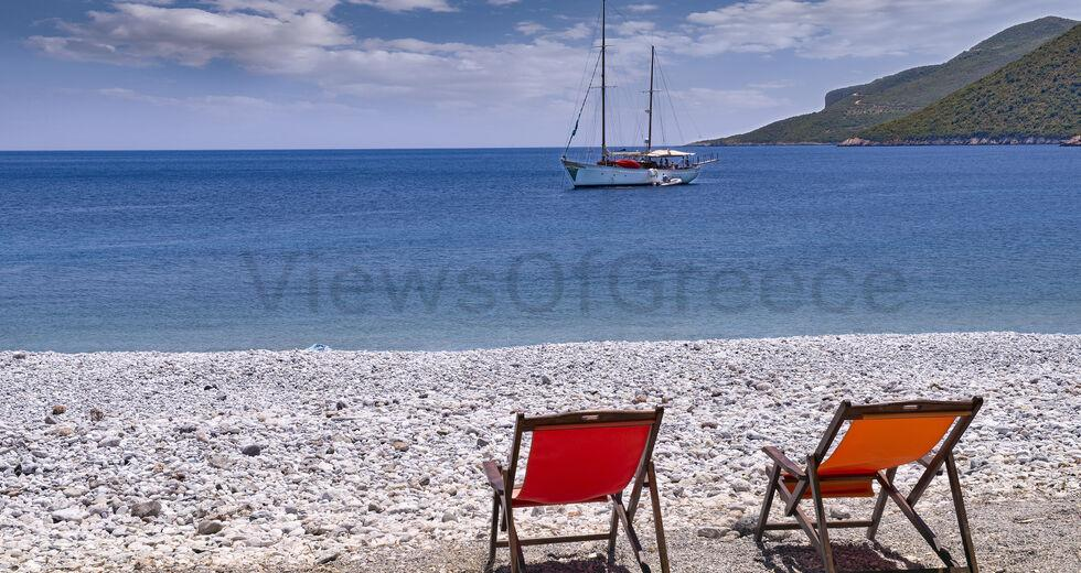 Δέκα στάσεις… στις ακτές της Ανατολικής Πελοποννήσου