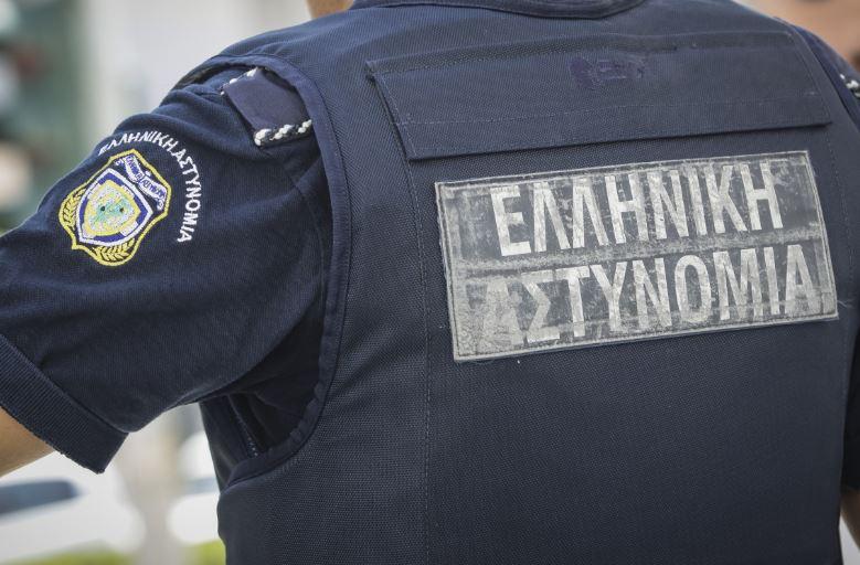 Πόρος: Και αστυνομικός θετικός στον κορωνοϊό