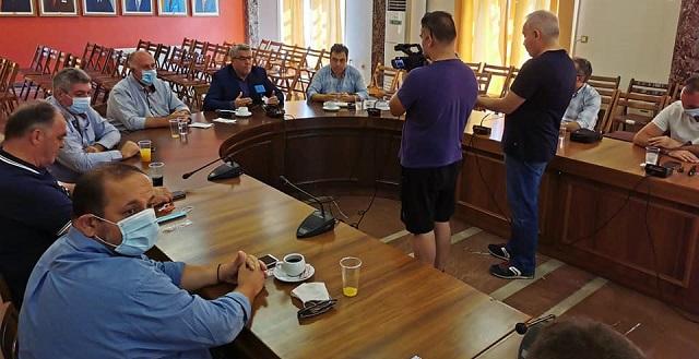 Στο Δίκτυο Ελληνικών Πόλεων η πρόταση του δήμου Ρ. Φεραίου για ενεργειακή αυτονομία