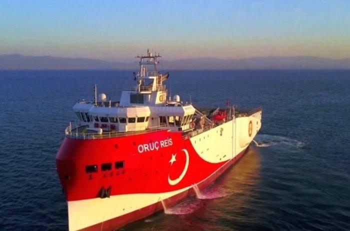 Διπλωματικός πυρετός για την τουρκική προκλητικότητα και το Oruc Reis –Έκτακτη συνεδρίαση του ΚΥΣΕΑ